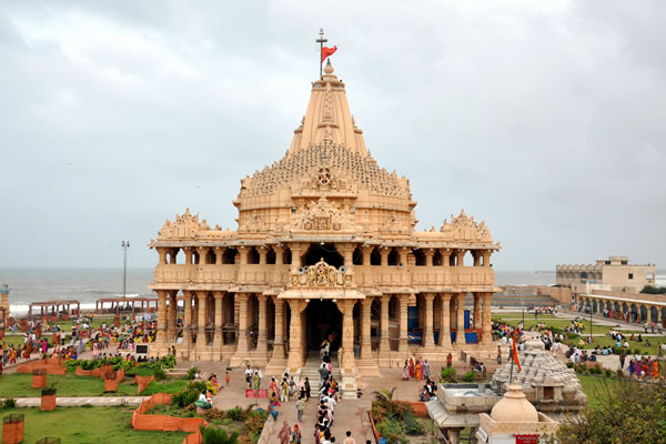 Car Hire in somnath