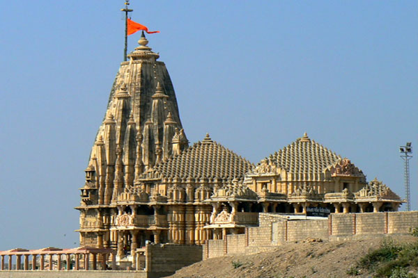 Car booking in Somnath